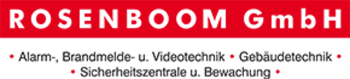 Logo Rosenboom GmbH